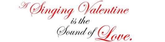 trails west barbershop chorus olathe ks - Singing Valentine